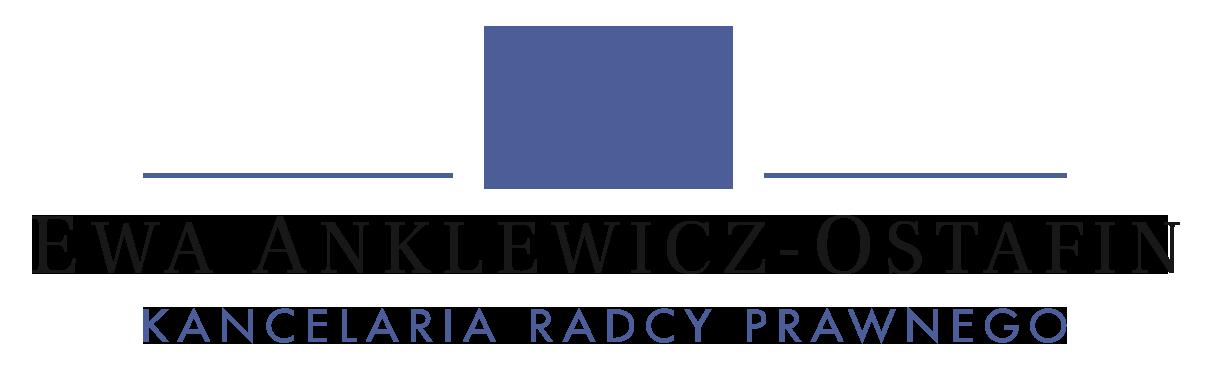Kancelaria Radcy Prawnego w Bytomiu -  Ewa Anklewicz
